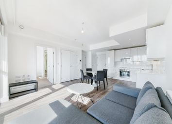 Thumbnail 1 bed flat to rent in Argo Apartments, Canning Town