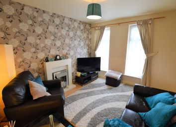Thumbnail 1 bed semi-detached house to rent in Bellhouse Way, York