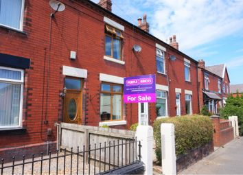 Thumbnail 3 bed terraced house for sale in Bolton Road, Wigan