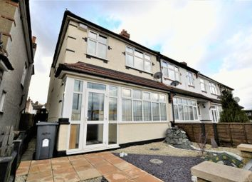 Thumbnail 3 bed end terrace house for sale in Purley Way, Croydon