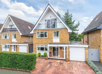 5 bed detached house for sale in Fox Close, Weybridge, Surrey KT13