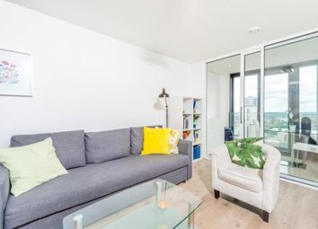Thumbnail 1 bed flat for sale in Unex Tower, 7 Station Street, Stratford