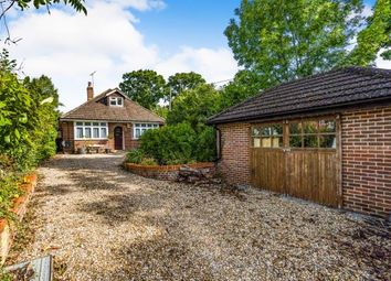 4 bed bungalow for sale in Totton, Southampton, Hampshire SO40