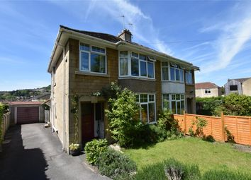 3 bed semi-detached house for sale in Beckford Gardens, Bath, Somerset BA2