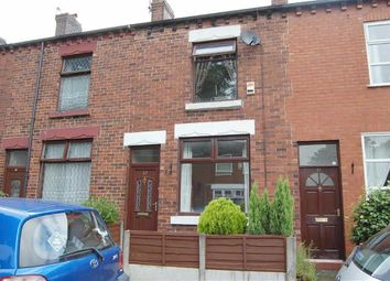 Thumbnail 2 bed terraced house for sale in Second Avenue, Bolton, Bolton