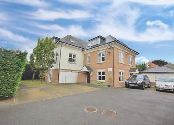 Thumbnail 1 bed flat for sale in Richmond Park Road, Bournemouth