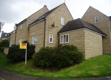Thumbnail 2 bedroom semi-detached house for sale in William Bliss Avenue, Chipping Norton