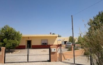 Thumbnail 4 bed semi-detached house for sale in 30398 Rincón De Tallante, Murcia, Spain