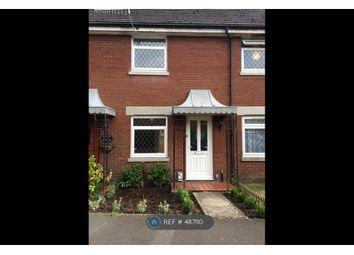 Thumbnail 2 bed terraced house to rent in Goldfinch Road, Poole