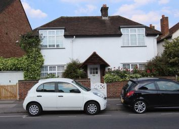 Thumbnail 2 bedroom detached house for sale in Green Wrythe Lane, Carshalton