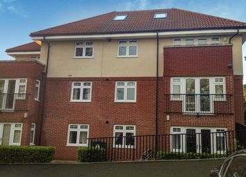 Thumbnail 2 bed flat to rent in 60 Belmont Road, Southampton