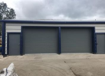 Thumbnail Light industrial to let in Block G, Units 1-12, Penmaen Industrial Estate, Pontllanfraith, Blackwood