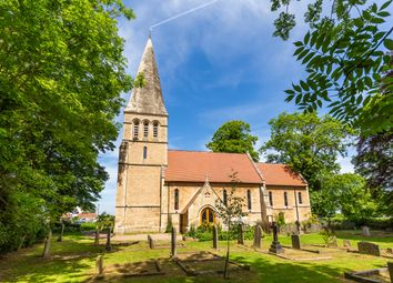 Thumbnail 3 bed detached house for sale in All Saints Church, Bar Croft Lane, Haywood, Doncaster, South Yorkshire
