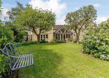 Thumbnail 9 bed detached house for sale in Pond Hill, Stonesfield, Witney