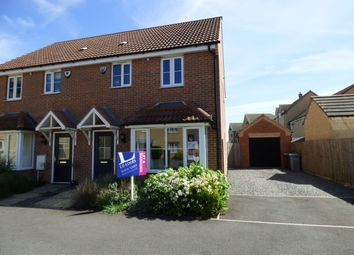 3 bed semi-detached house to rent in Stud Road, Barleythorpe LE15