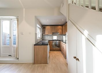 Thumbnail 2 bed terraced house to rent in Park Place, London
