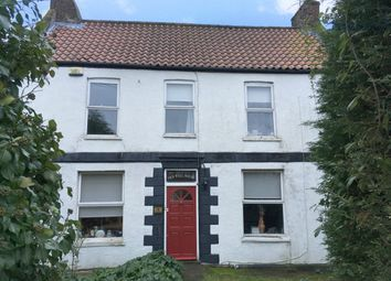 Thumbnail 4 bed detached house for sale in Broadend Road, Wisbech