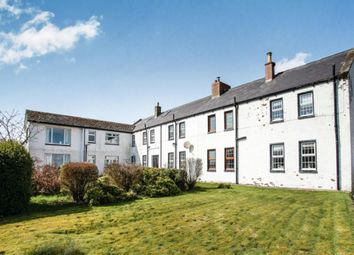 Thumbnail 2 bed terraced house for sale in Victoria Terrace, Carsethorn, Dumfries