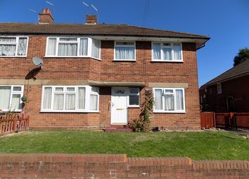 Thumbnail 2 bed flat for sale in Bourne Hill Close, Dudley