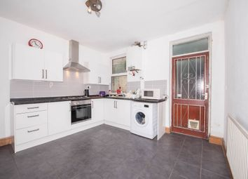 Thumbnail 3 bed terraced house for sale in Ridgway Street, Nottingham