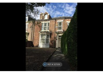 Thumbnail 1 bedroom flat to rent in Thornhill Crescent, Sunderland