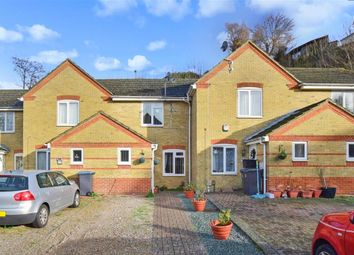 Thumbnail 2 bed terraced house for sale in St. Bartholomews Close, Dover, Kent