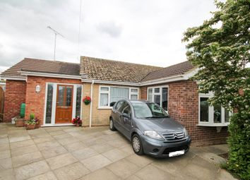 Thumbnail 3 bed semi-detached bungalow for sale in Park View Avenue, Rollesby, Great Yarmouth