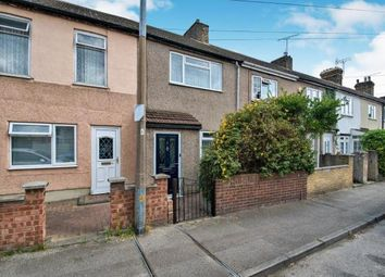 Thumbnail 4 bed terraced house for sale in Grays, Thurrock, Essex