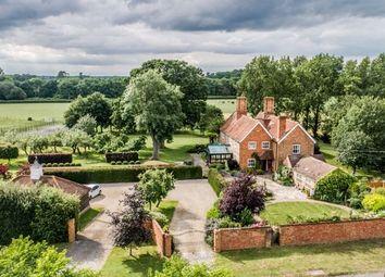 6 bed equestrian property for sale in Addington, Buckingham MK18