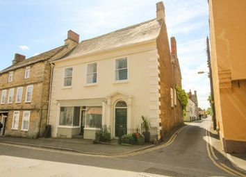Thumbnail 5 bed end terrace house for sale in St. Giles Barton, Hillesley, Wotton-Under-Edge