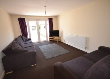 Thumbnail 10 bed property to rent in Woodville Road, Cathays, Cardiff