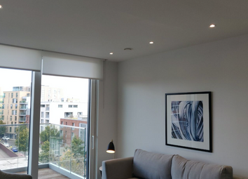 Thumbnail 1 bed flat for sale in Kingly Building, Woodberry Grove, Finsbury Park, London