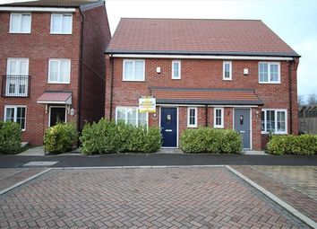 Thumbnail 3 bed property for sale in Mulberry Close, Ormskirk