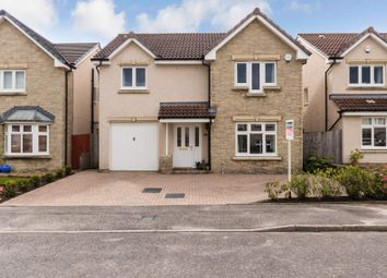 4 bed detached house for sale in 37 Tirran Drive, Dunfermline KY11