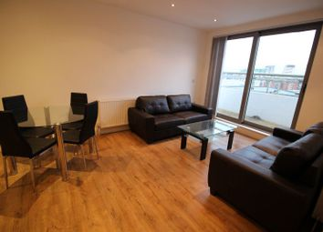 Thumbnail 2 bed flat to rent in The Red Building, Ludgate Hill, Red Bank