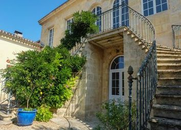 Thumbnail 16 bed equestrian property for sale in Bordeaux, Gironde, France