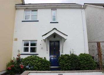 Thumbnail 2 bed semi-detached house for sale in Oakhill Drive, Saundersfoot