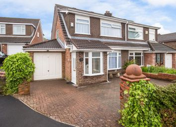 Thumbnail 3 bed property for sale in Richards Road, Standish, Wigan