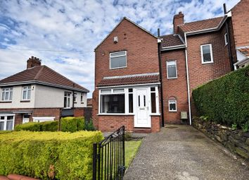 Thumbnail 2 bed semi-detached house for sale in Grosvenor Avenue, Swalwell, Newcastle Upon Tyne