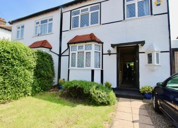 Thumbnail Semi-detached house for sale in Ingram Road, Thornton Heath