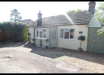 Thumbnail 2 bed bungalow for sale in New Inn Lane, Southampton