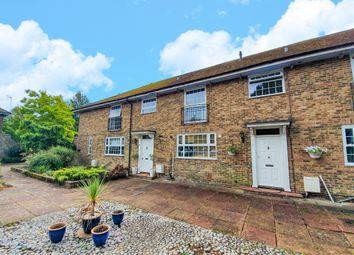 Felbridge Court, Copthorne Road, Felbridge, East Grinstead RH19. 3 bed terraced house