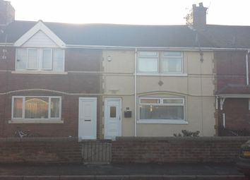 Thumbnail 3 bed town house to rent in Deacon Crescent, Rossington, Doncaster