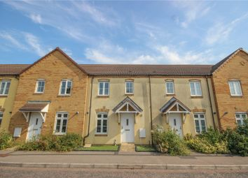 Thumbnail 3 bed terraced house to rent in Shepherds Walk, Bradley Stoke, Bristol, South Gloucestershire