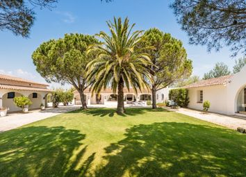 Thumbnail 8 bed property for sale in Stes Maries De La Mer, Herault, France