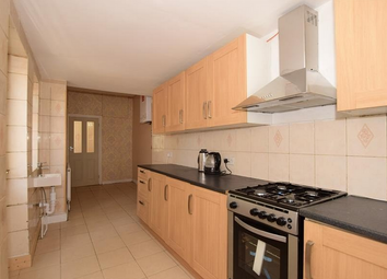 Thumbnail 3 bed terraced house to rent in Roman Road, Ilford, Essex