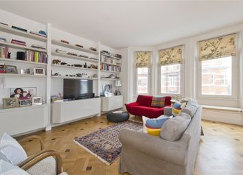 Thumbnail 3 bedroom flat for sale in Kensington Mansions, Trebovir Road, London
