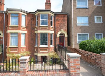 Thumbnail 4 bed end terrace house for sale in London Road South, Lowestoft, Suffolk