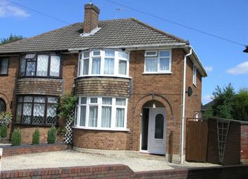 Thumbnail 3 bedroom semi-detached house for sale in Wallows Wood, Dudley