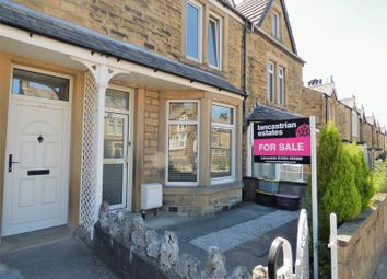 Thumbnail 2 bedroom terraced house for sale in Coulston Road, Lancaster